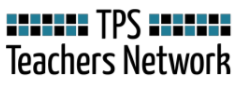 TPS Teachers Network Logo