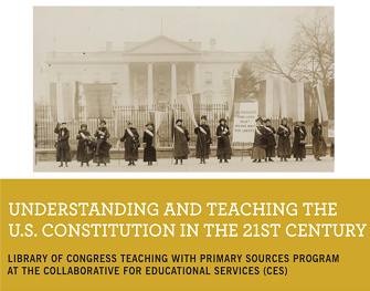 Understanding and Teaching the US Constitution in the 21st Century