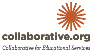 Collaborative for Educational Services logo