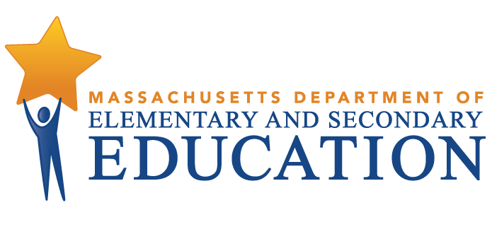 MA Department of Elementary and Secondary Education Logo