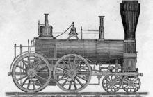 illustration of a train
