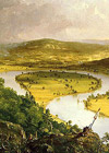 illustration of Connecticut River